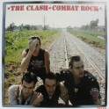 The Clash – Combat Rock (LP)