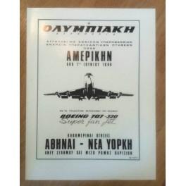 Olympic Airways 1