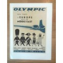 Olympic Airways 3
