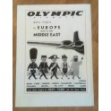 Olympic Airways  5