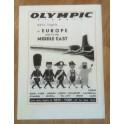 Olympic Airways  5