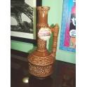Vintage Greek Vermouth Nicola Bottle