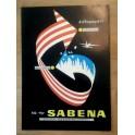 Sabena Advert