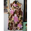 Sixties Mod Dress