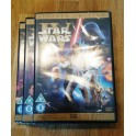 Star Wars Movies  IV, V, VI (6 DVD Digitally Mastered For Superior Sound & Picture Quality) )