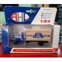 American Highway Legends Track -  Genuine Ford Parts