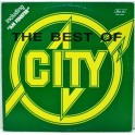 The Best Of City (LP)