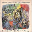 Chuck Brown & The Soul Searchers – Live - D.C. Bumpin' Y'All (2 LP)