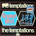 The Temptations - Greatest Hits (LP)